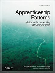 Buy Apprenticeship Patterns: Guidance for the Aspiring Software Craftsman by Adewale Oshineye, Dave Hoover and Read this Book on Kobo's Free Apps. Discover Kobo's Vast Collection of Ebooks and Audiobooks Today - Over 4 Million Titles! I Love Books, Good Books, Books To Read, This Book, Free Programming Books, Best Kindle, Effective Learning, Learning Techniques, O Reilly