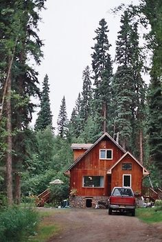 Ahhh Forget a huge mansion, this would be perrrrrrfeeectttt for me! Pure Bliss!