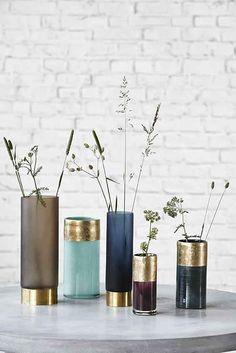 Vaser från House doctor/designbutiken