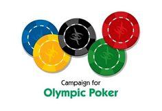 Pôquer nas Olimpíadas