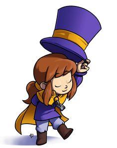 Victorian Gentleman, A Hat In Time, Headgear, Best Dad, Good Times, Playstation, Xbox, Children, Kids