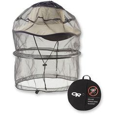4e5679f0 Outdoor Research Mosquito Headnet Hiking Gear, Camping And Hiking, Camping  Ideas, Outdoor Outfit