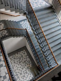 Fiechter & Salzmann Architekten - Hus