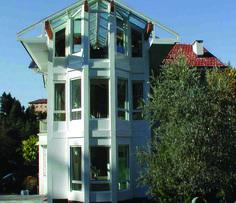 Ampliamento di abitazione unifamiliare, Paolo Albertelli, Mariagrazia Abbaldo.
