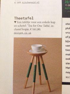 Theetafel