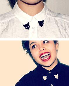 Kitty Collar Tips