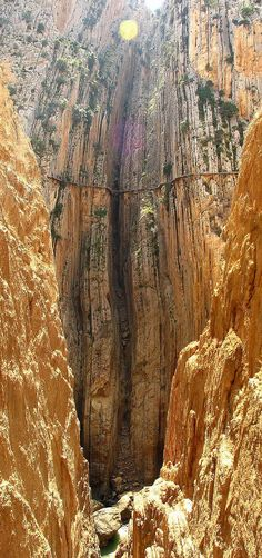 King's Pathway - Málaga, #Spain THE LIBYAN Esther Kofod www.estherkofod.com