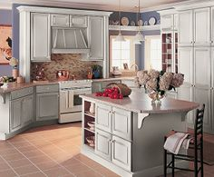 102 best kitchen designs images kitchens bathroom vanity cabinets rh pinterest com