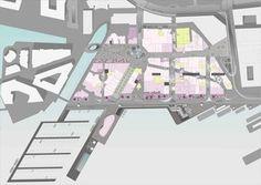 Aker Brygge Masterplan