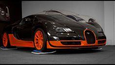 #Bugatti Veyron SuperSport  #  Like, RePin, Share - Thnx :)