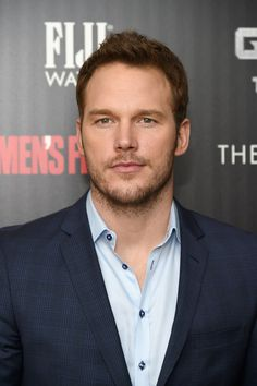 Can We Guess Your Favorite Male Actor? You got: Chris Pratt You've watched Chris blossom from adorable Andy Dwyer to the rugged Star-Lord. You had faith in him when no one else did!
