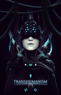 Transhumanism. Gotta say it's an uncomfortable topic at times but fantastic philosophically speaking