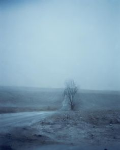 Available for sale from Jackson Fine Art, Todd Hido, Untitled Chromogenic dye coupler print, 38 × 30 in Still Photography, Dark Photography, Digital Photography, Street Photography, Minimalist Photography, Todd Hido, Pomes, Landscape Photographers, Countryside