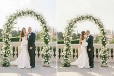 Bride + Groom | Florence, Italy Wedding