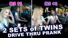 Girl Life Hacks, Girls Life, Merell Twins, Famous Twins, Watch Funny Videos, Identical Twins, Prank Videos, 2 Set, Latest Video
