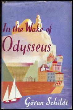 In the Wake of Odysseus Sailing Books, Amazon, Children, Travel, Young Children, Boys, Viajes, Riding Habit, Kids