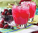 Wild Berry Passion Drink