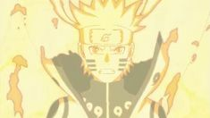 Anime Uzumaki Naruto GIF - Anime Uzumaki Naruto Power - Discover & Share GIFs