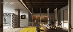 Divider, Interior, Room, Concept, Club, Detail, Furniture, Home Decor, Bedroom