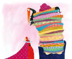 """someforeignletters: """" Noëlle Smit: The Princess and the Pea """""""