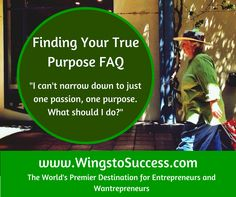 Finding your true purpose Entrepreneurship, Insight, Purpose, Finding Yourself, Wings, Success, Passion, Soul Searching, Feathers