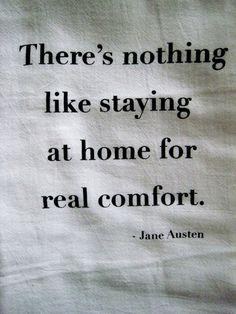 real comfort <3