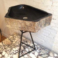 Stone Sink [$650]