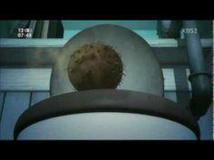Larva 2013 (Season 2 - Ep 2) Robot Hello & Brown !!!  https://www.youtube.com/watch?v=T5xSR3OJifQ&list=PLPdYC72lTH3ZKfb0khMNgobyWIokjuxAy&index=1
