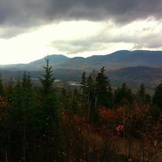 Late #fall in #Maine is gorgeous!