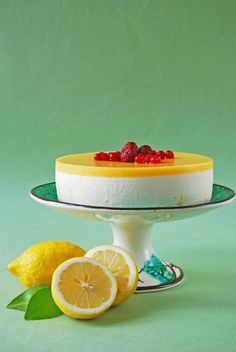 Holiday Dinner, Lemon Curd, Cheesecakes, Cake Cookies, Panna Cotta, Deserts, Food And Drink, Favorite Recipes, Sweets
