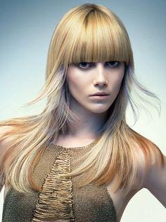 123 best hair highlights images  hair hair styles long
