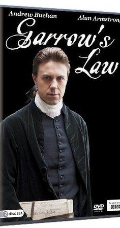 Garrow's Law is the true tale of William Garrow, who acted as counsel for the accused, introducing the concept of 'innocent until proved guilty' at London's Old Bailey. 8/10