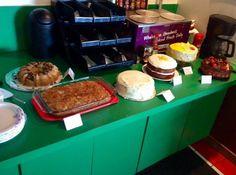 Clandestine Cake Club - Minot , ND