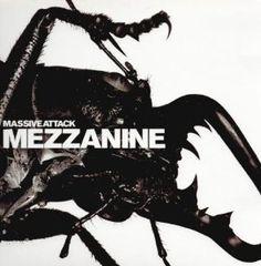 Mezzanine [Vinyl]: Massive Attack: Music