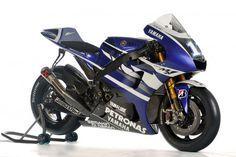 Yamaha M1