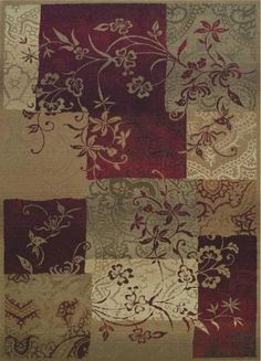 Prelude Area Rug - Machine-made Rugs - Synthetic Rugs - Rugs | HomeDecorators.com