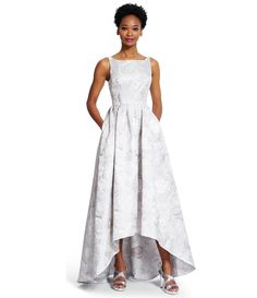 Formal season is just around the corner! Here are some of the most gorgeous and modest options we found this year.