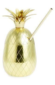 Mason Shaker Pineapple Pint Tumbler available at #Nordstrom