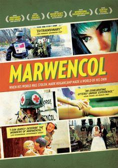 Documentary — Marwencol