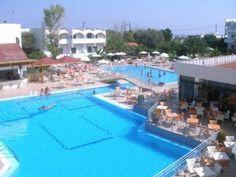 Oferte turism la Hotel Evi Faliraki , Rhodos, Grecia