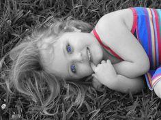 Photography Color Splash | For the past few years I've enjoyed COLOR SPLASHING my photos. I've ...