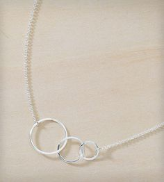 SS Many Moons Necklace