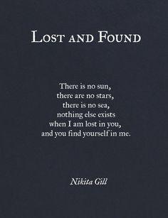 nikita gill quotes - Google Search