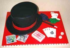 Magic Theme Birthday Party Ideas