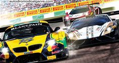Blancpain Sprint Series no fim de semana do Autódromo do Algarve! | Algarlife