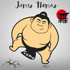 "NEW HEAT: James Thomas - ""Sumo"" (DJ Pack) *Download & Spin Now* #newmusic"