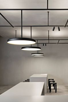 1301 best office lighting images in 2019 office interiors rh pinterest com