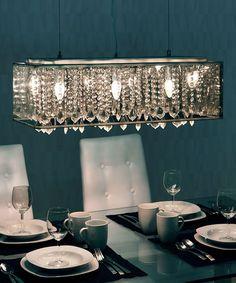 Blast Ceiling Lamp - Elegant!