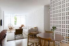 Sala branca: 14 jeitos de decorar (Foto: Djan Chu/Divulgação)