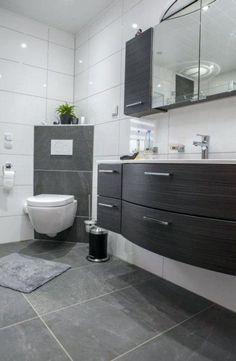 Die 67 besten Bilder von Badezimmer grau weiß in 2019 ...